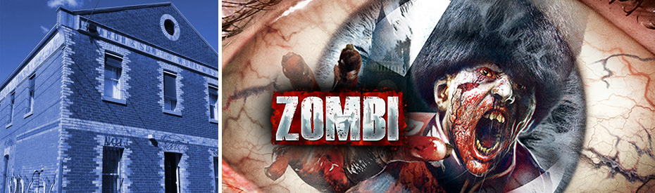 Zombi Xbox One, Playstation 4, PC